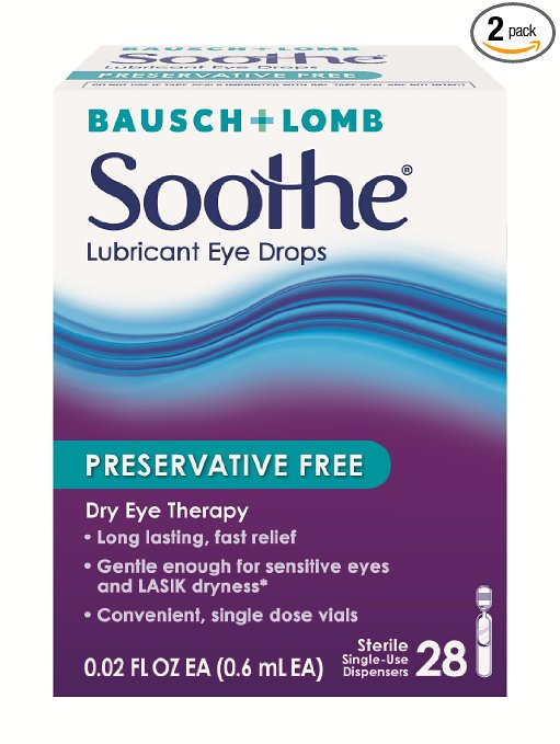 #5 Soothe Lubricant